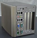 精视多PCI扩展槽无风扇工控机FVC230