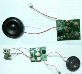 YDH-1813录放音机芯