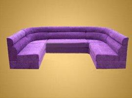 百色沙发厂百色沙发订做KTV沙发
