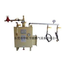 厨房专用节能壁挂式液化气气化器