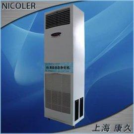 中央空调送风管道消毒净化装置控制