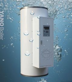455L容积式电热水器 18KW不锈钢电热水器