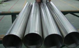 不锈钢制品管-201