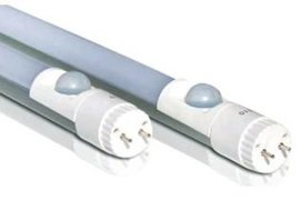 LED红外感应日光灯管