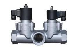 煤气电磁阀油用电磁阀常开电磁