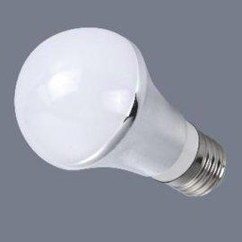 touve托維LED燈杯燈泡,5W E27螺口,PC燈罩