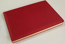 温州仿皮记事本,仿皮笔记本印刷制作,笔记本价格