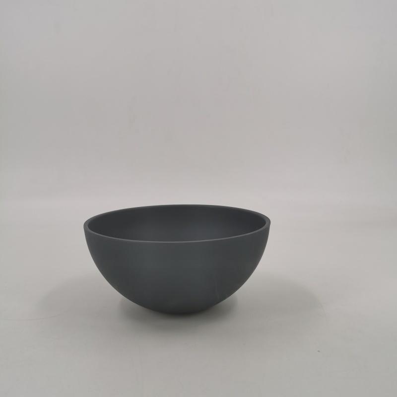 欧式简约竹纤维圆形碗