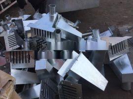 屋面排水用雨水斗DN150不锈钢雨水斗厂家直销