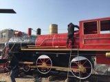 绿皮火车、动车模型、复古火车头出租等生产出售