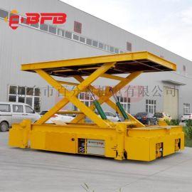 辽宁63吨低压     环氧地坪无轨胶轮车