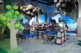 嘉興鋁箔氦氣球飄空氦氣球