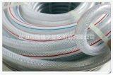 耐寒無毒PVC纖維增強軟管,網紋管,塑料軟管,排水管