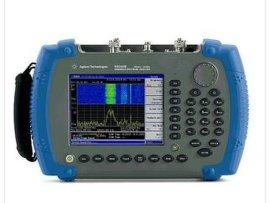 安捷伦Agilent N9340B 3GHz手持式频谱分析仪