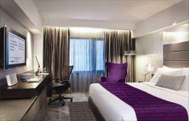 酒店宾馆用床单被罩被芯毛巾浴巾