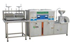 多功能果蔬彩色HJH-DF-300A型豆腐机