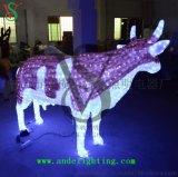 吾欣照明 VSM-203-24V  led奶牛造型燈