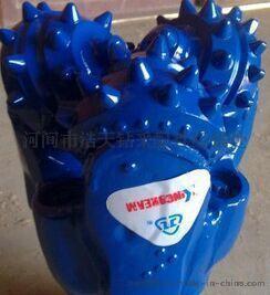 江汉石油用三牙轮钻头,金属轴承牙轮钻头,牙轮掌片