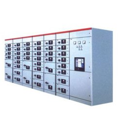 GCS低压抽出式开关电气柜