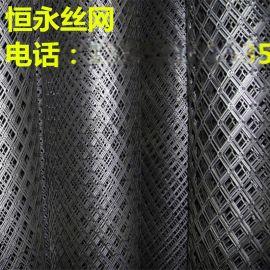 重型钢板网   潮州重型钢板网