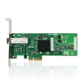 联瑞电子(LR-LINK)pcie千兆光纤服务器网卡 自主研发行业