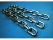 低价供应宇通40T刮板机铁链圆环铁链链条