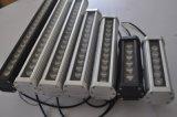 工廠直銷   高品質 外銷 遙控6-36W RGB洗牆燈