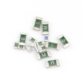 集电通贴片保险丝JFC0603-0375FS一次性快断保险丝