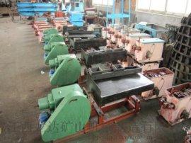 江西龙达重选设备 玻璃钢6-S普通摇床 金矿设备