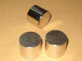 烧结钕铁硼、LED强磁、超强磁铁、LED圆形磁片