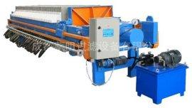 化工行业专用莘明XMG120/1000自动隔膜压滤机