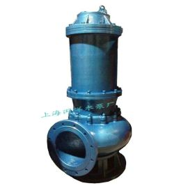WQ丙洋大流量潜污泵