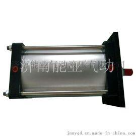 SDA100*30-30薄型气缸