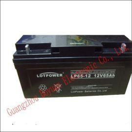 太阳能蓄电池阀控密封蓄电池UPS电源电池