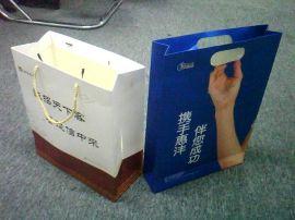纸质手提袋印刷加工制作