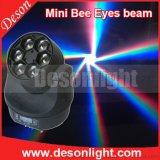 迷你 小黃蜂 6顆蜂眼光束燈