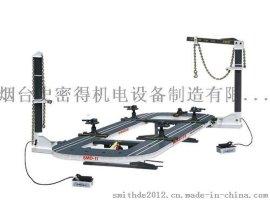 史密得新品发布SMD-II无孔单边升降式大梁校正仪