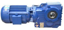 引进德国技术上海诺广自主生产KAF37螺旋锥齿轮减速机