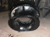 巴拿马导缆孔GB11586-1989