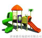 山东幼儿园玩具厂商组合滑梯价格