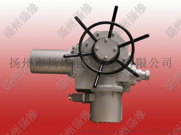 供应扬修F-DZW250电动执行机构质量好