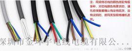 金环宇电线电缆供应低压护套电缆NH-YJV 2x10平方