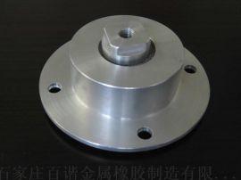 弹性**耐高温金属橡胶隔振垫器质量可靠