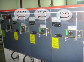 故障指示器价格优惠厂家  面板型故障指示器EKL3.1