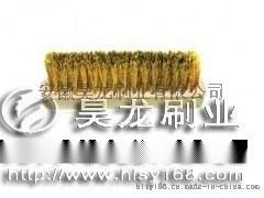 弧形铜丝刷|圆头铜丝刷|防爆铜丝刷|