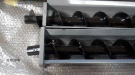 沧州定做数控机床螺旋式马扎克机床排屑机新品