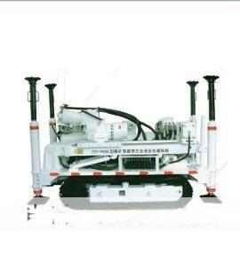 煤矿钻机ZDY1900S全液压坑道钻机特点价格