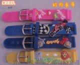 专业定制生产 PVC儿童手表表带