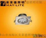 LED活動式天花射燈      ML-L805-3