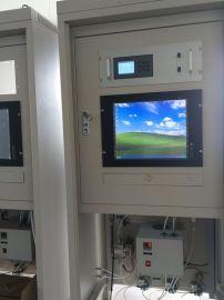 供热锅炉烟气在线监测系统